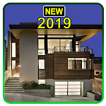 Minimalist Home Design 2019 Icon