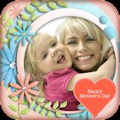 App Mothers Day Photo Frame Maker version 2015 APK