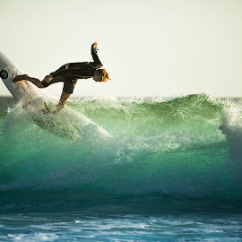 pro by Jaime Gomez - Sports & Fitness Surfing