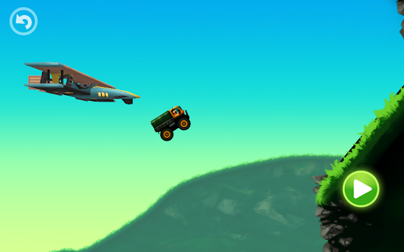Fun Kid Racing APK screenshot thumbnail 13