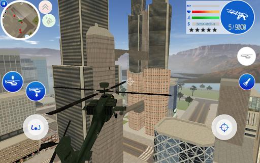 Gangster Town: Vice District screenshot 1