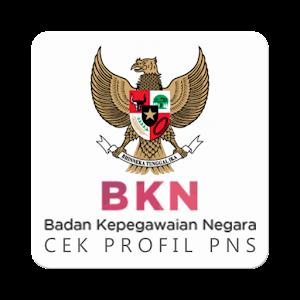 Cek NIP & Profil CPNS PNS v.2