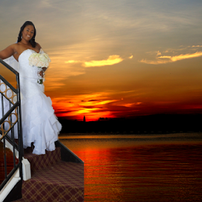A Gift From Above by Ronald McCafferty - Wedding Other