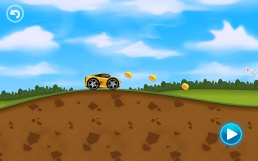 Fun Kid Racing GOLD - screenshot