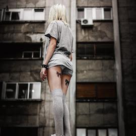 Vanessa by Kazi Photography - People Fashion ( fashion, sexy, model, kazi )