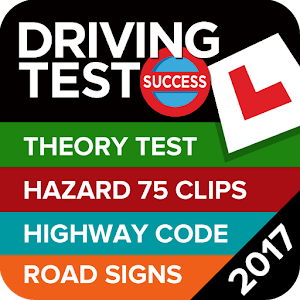 Theory Test 4-in-1 Bundle - Driving Test Success Icon