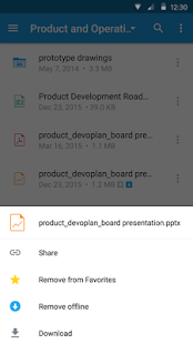 Free Download Box APK for Samsung