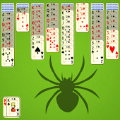 Download Spider Solitaire Mobile APK to PC