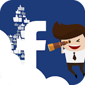 App Who Viewed My FBK Profile APK for Kindle