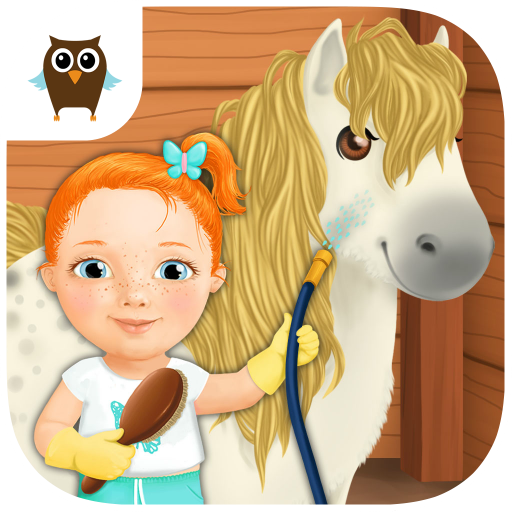 Sweet Baby Girl Cleanup 3 (game)
