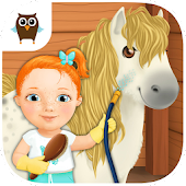 Game Sweet Baby Girl Cleanup 3 version 2015 APK
