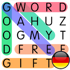 Word Search German Free
