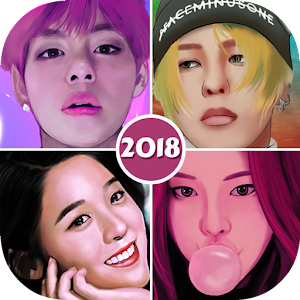 Download Kpop Quiz 2018 For PC Windows and Mac
