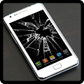 Download Cracked Screen prank APK for Android Kitkat