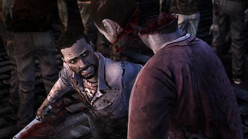 The Walking Dead: Season One screenshot 23
