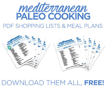Your Complete Plan to Go Paleo for a Day forecast