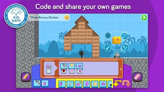 The Foos Coding 5 Make Games Review App Reviews