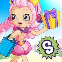 Shopkins: Shoppie Dash! For PC (Windows And Mac)