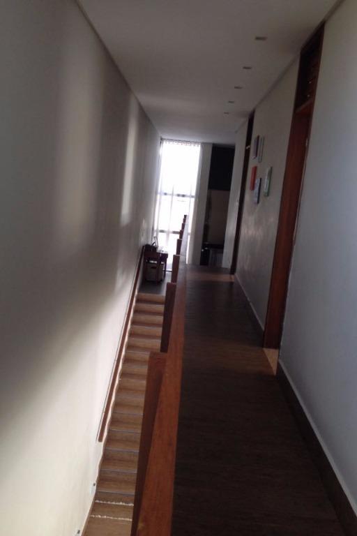 Casa com 4 dormitórios à venda, 328 m² por R$ 1.400.000 - Altiplano Cabo Branco - João Pessoa/PB