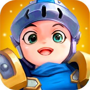 Summoners & Puzzles For PC (Windows & MAC)