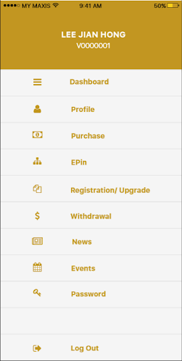 Vionmall Affiliate Program APK