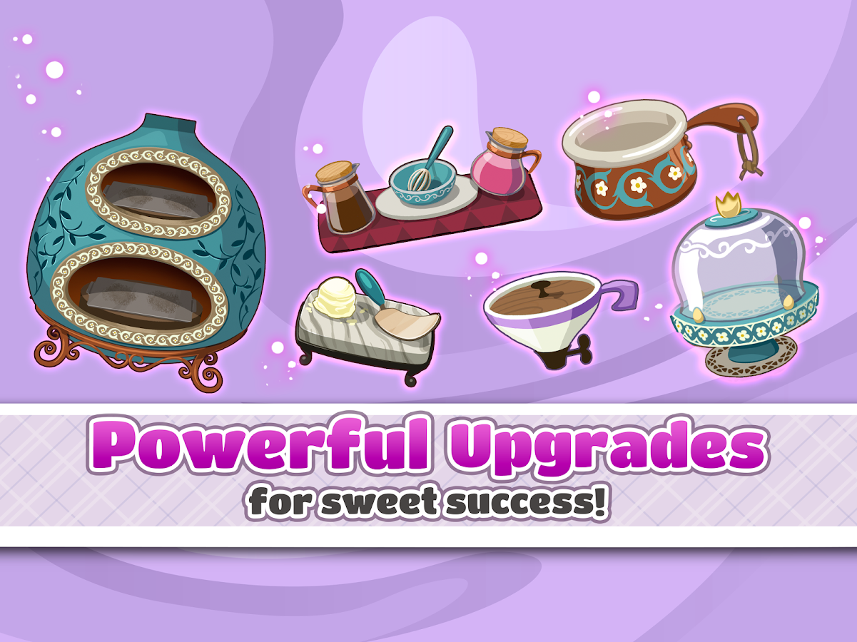 Bakery Blitz: Cooking Game Screenshot 8