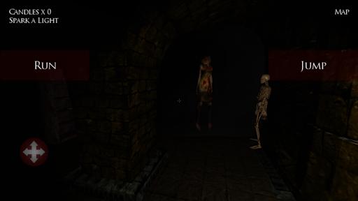 Dungeon Nightmares II - screenshot