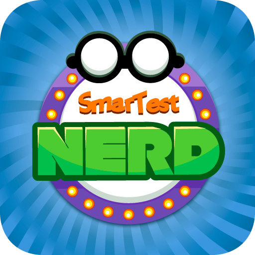The SmarTest Nerd (game)