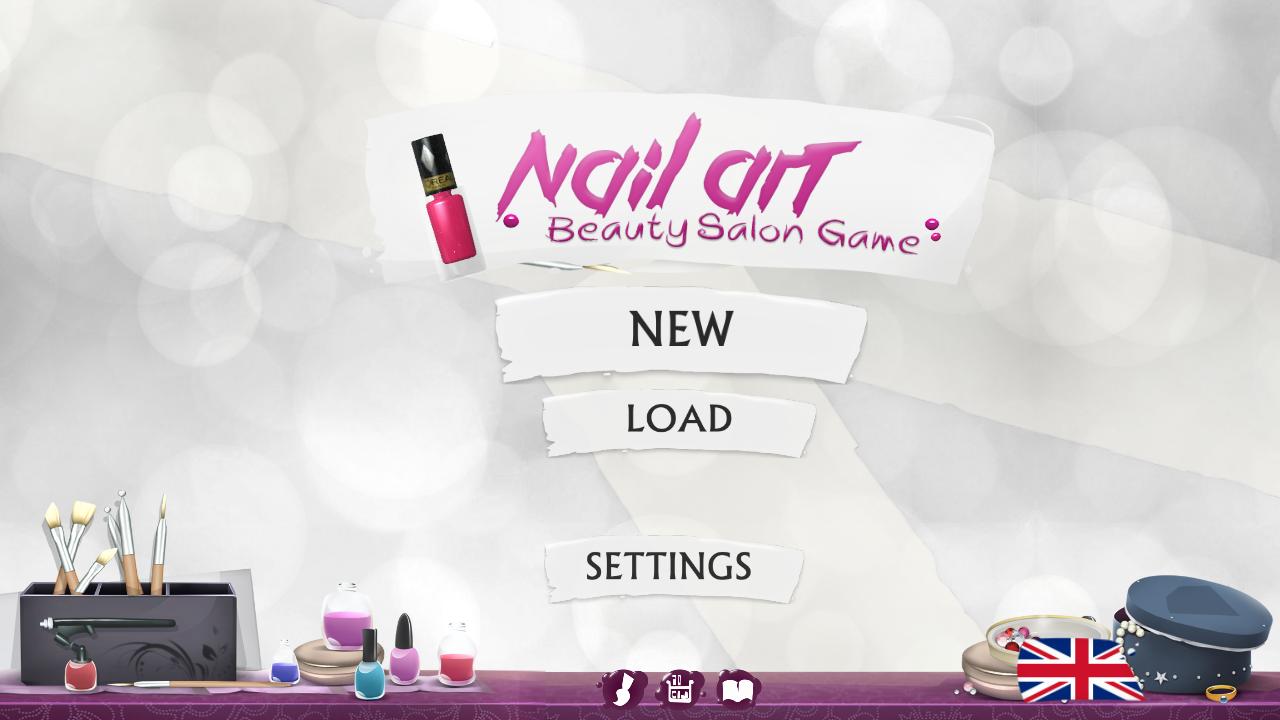 Nail Art Ideas Barbie Nail Art Salon Games Pictures Of Nail Art