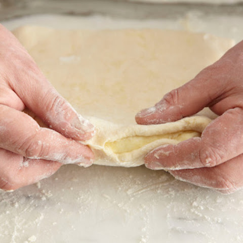 How to Make to Homemade Puff Pastry