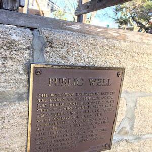 Public Well