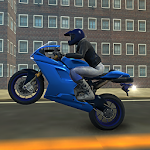 City Moto Driving GP 2016 1 Apk