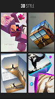 Screenshot of InstaMag - Collage Maker