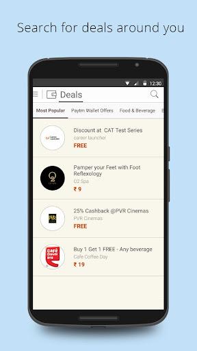 Wallet: Send & Get Money screenshot 4