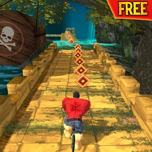 Temple Rider 2019 For PC / Windows 7/8/10 / Mac – Free Download