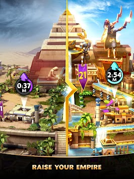 God Kings APK screenshot thumbnail 16