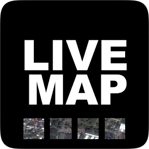 LIVE MAP SATELLITE guide