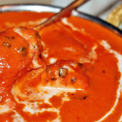 Butter Chicken /Makhani Handi