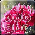 Free Watercolor Flower Screen Lock APK for Windows 8