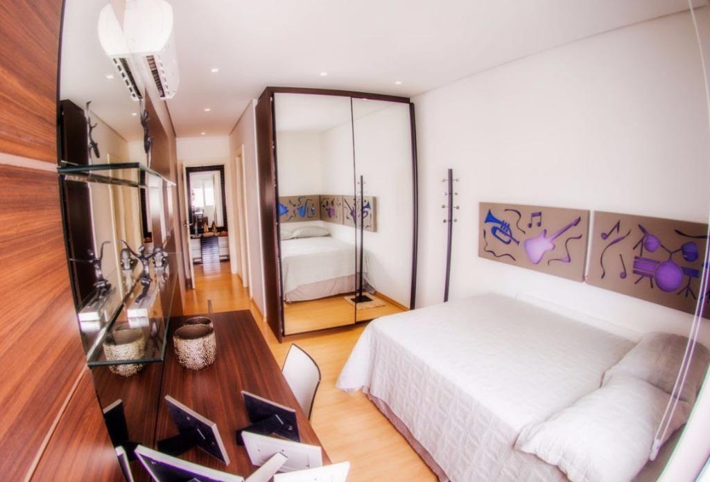 Cobertura 3 Dorm, Jurerê Internacional, Florianópolis (CO0096) - Foto 15