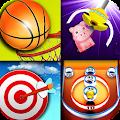 Game Amusement Arcade 3D APK for Kindle
