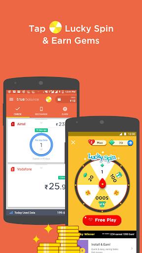 Mobile Balance Check&Recharge screenshot 5