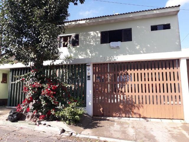 Sobrado Vila Marina Santo André