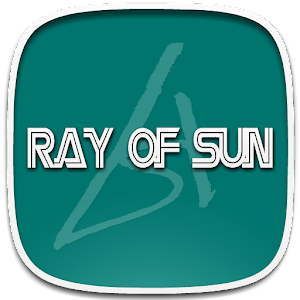 Ray of sun Icon Pack APK Cracked Download