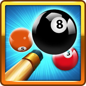 Pool 2017 - 8 ball pool snooker - Billiards Game Icon