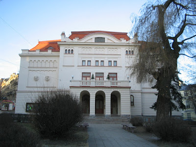 Russian Drama Theatre of Lithuania