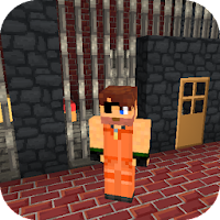 Jailbreak Escape Craft pour PC (Windows / Mac)