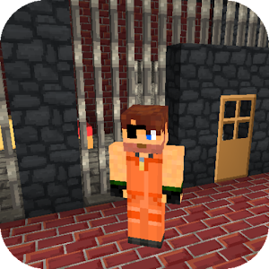 Jailbreak Escape Craft Online PC (Windows / MAC)