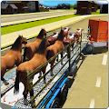 City Animal Transport Truck APK for Bluestacks