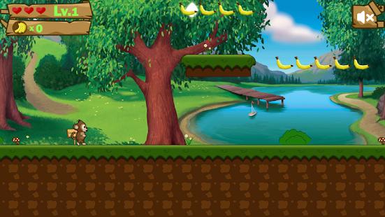 Free Download Jungle Monkey 2 APK for Samsung